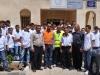 مجلس الخدمات المشترك يطلق حملة نظافة في محافظة رام الله والبيرة