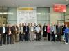 مجلس الخدمات المشترك لإدارة النفايات الصلبة يشارك في المعرض الدولي أي-فات 2014