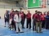 دوري كرة الطائرة البيئي