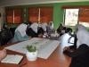 مجلس الخدمات المشترك يستضيف النادي البيئي من مدرسة بنات خربثا بني حارث