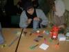 ورشة عمل مع المؤسسات النسوية في بيت سيرا
