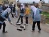 اليوم البيئي المفتوح في قرية بيت سيرا