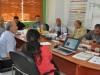 إعداد خطة العمل الخاصة بمجلس الخدمات المشترك (2014-2016)